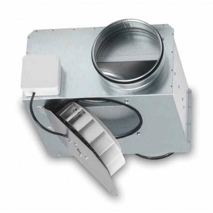 Ventilateur extra-plat SlimVent-Helios