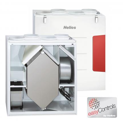 Helios - KWL EC 300 W