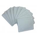 Pack de 10 filtres G3 pour Kinetic B/BH