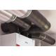 Conduits rigides EPE - 2 ml - dn 125/160/180