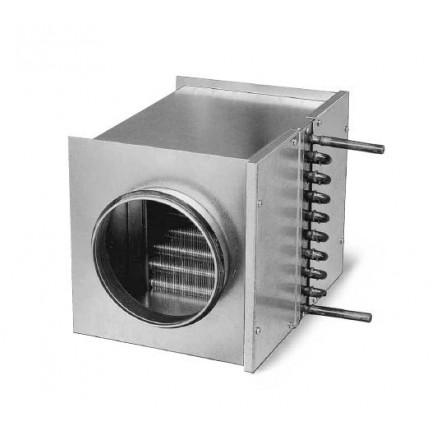 Batterie eau chaude 2.6 à 7.2kW