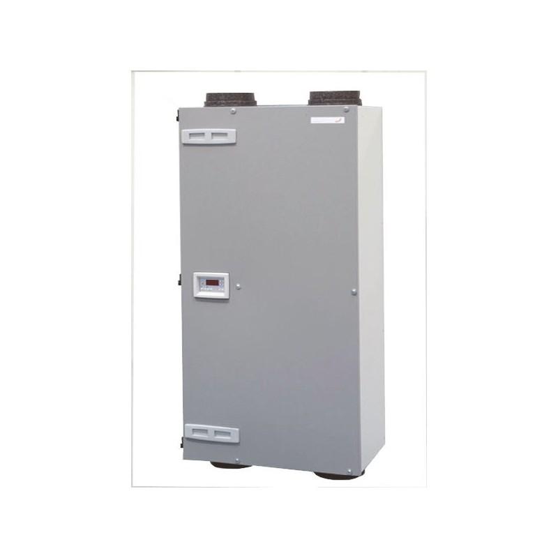 Vmc double flux zehnder comfoair 200 - Ventilation double flux zehnder ...