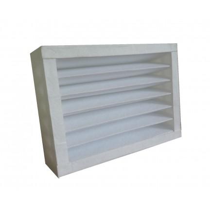 Filtre G4 pour caisson IsoBox