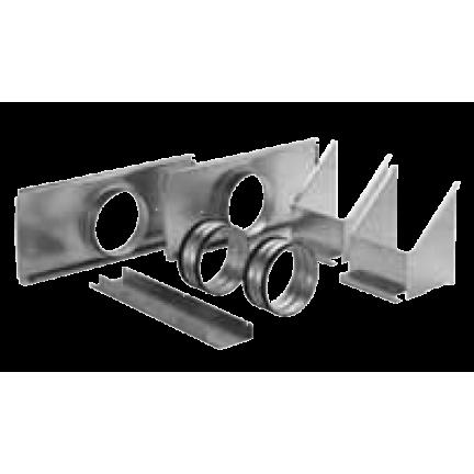 Kit de montage ComfoWell 520