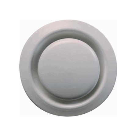 Bouche extraction métallique-Zehnder