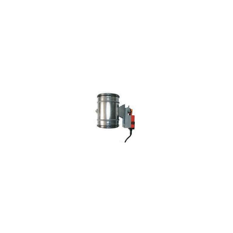 By pass tanche pour kit puits canadien - Kit puit canadien ...
