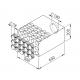 Caisson répartiteur 15 x DN75 - Flexpipe Plus