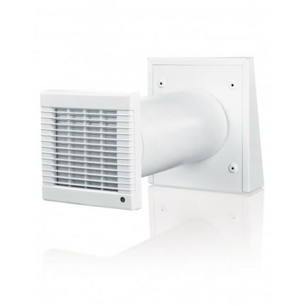 Ventilation double flux fiabishop for Vmc double flux zehnder