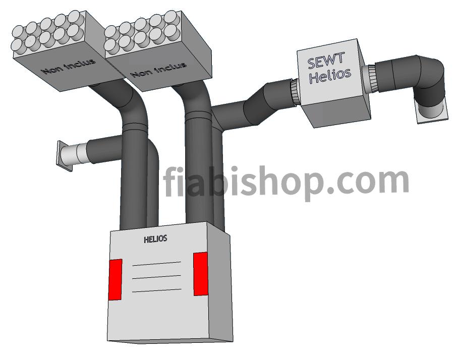Kwlec 270 370w r seau primaire puits eau helios fiabishop for Vmc double flux helios prix