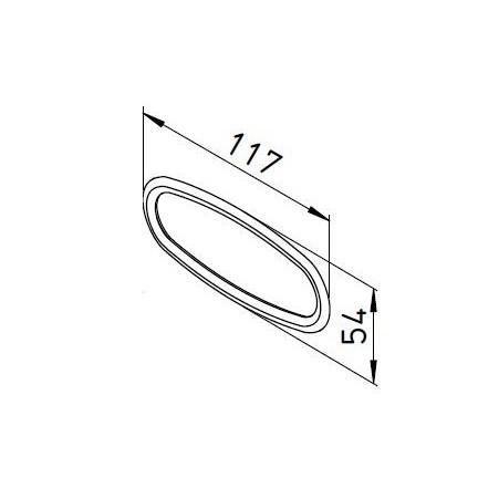 Joints toriques 51 - Flexpipe Plus