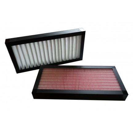 Pack filtres G4/F7 anti-pollen pour HCH 8