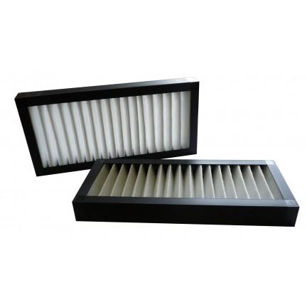 Pack 2 filtres G4 pour HCV 5