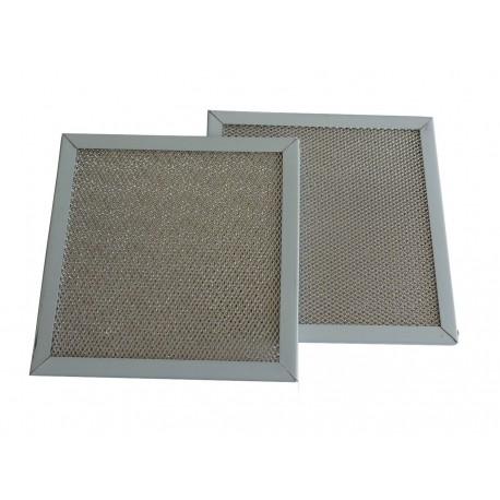 Filtres métallique pour boitier filtre VFE-Helios