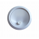 Bouche d'insufflation métalliques BIR