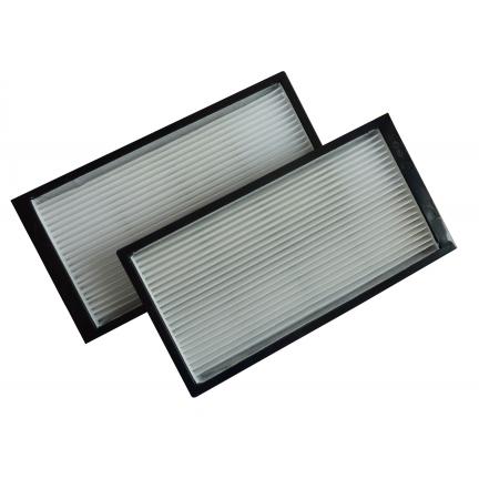 2 filtres G4 -ComfoAir 200