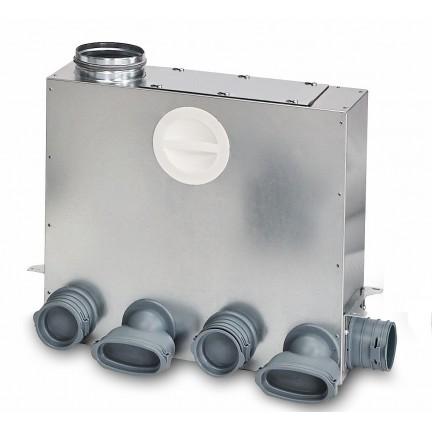 Répartiteur 4+1 x DN75 - Flexpipe Plus