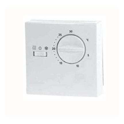 Thermostat d'ambiance Zehnder