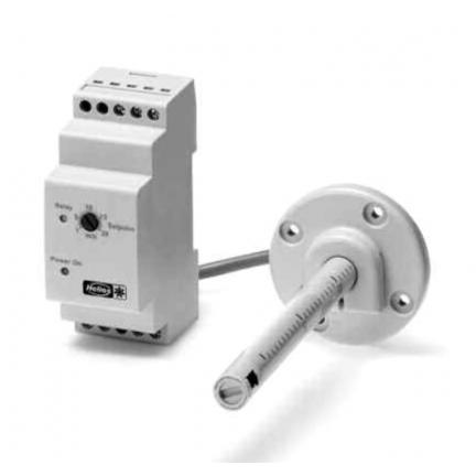 Contrôleur de flux électronique