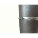 Collier de fixation - Isopipe Helios