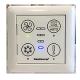 Panneau de contrôle HCC2-Dantherm