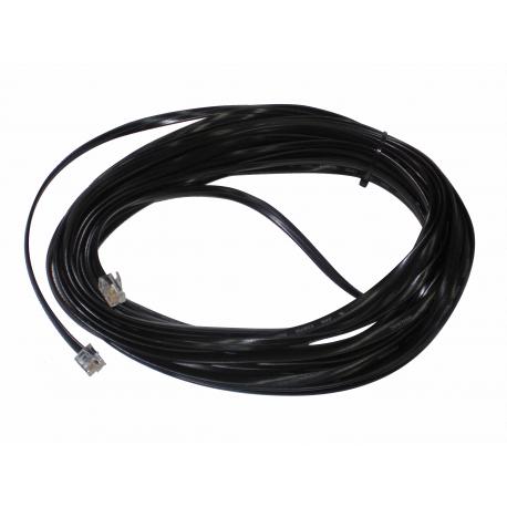 Câble de liaison RJ 12