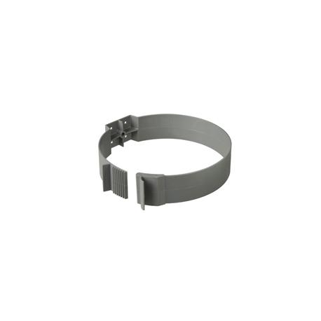 Collier de fixation pour conduit isolé Brink