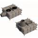 Répartiteur multifonction BRINK - 8 piquages