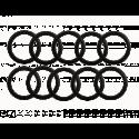 10 joints pour conduit PEHD-Brink
