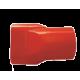 Manchon droit pour conduit plat/DN90- Brink