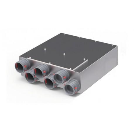 Caisson répartiteur 5 x DN75 - Flexpipe Plus