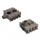 Répartiteur multifonction BRINK - 24 piquages