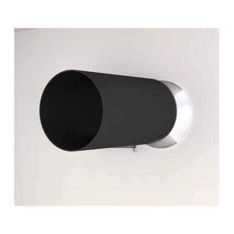 Tube de montage rond pour ComfoSpot50