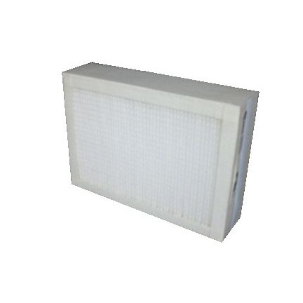 Filtre H10 pour caisson IsoBox