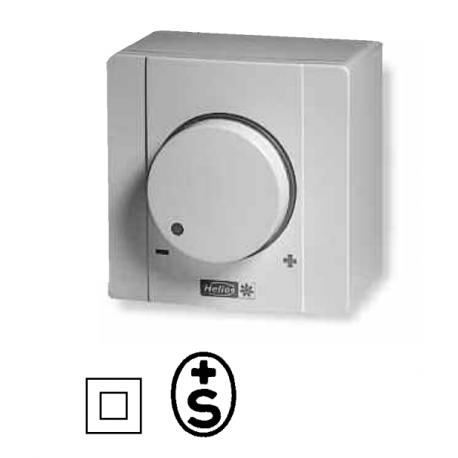 Régulateur electronique ESA1