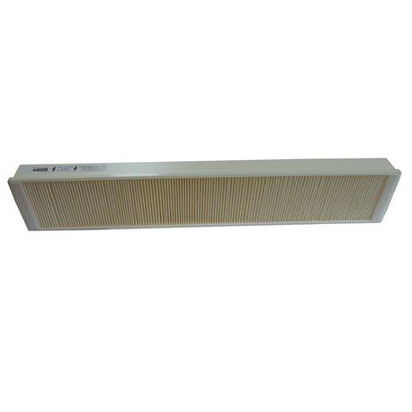 Filtre F7 pour KWL EC 220D