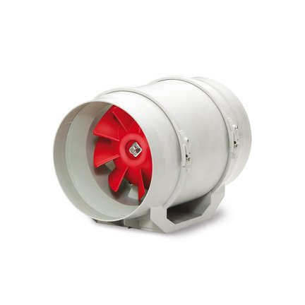 Ventilateur Multivent Helios