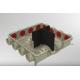 Réducteurs de débit AE35 - Brink