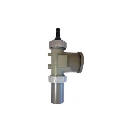 Siphon sec pour Renovent 300/400