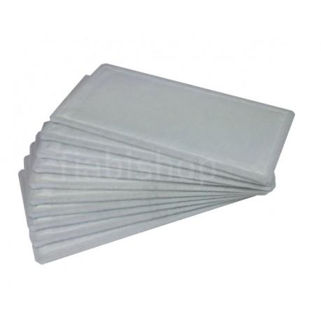 10 Filtres G4 pour Helios KWL EC 270/370