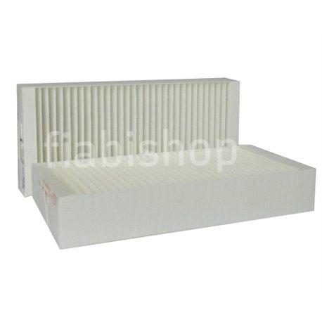 Filtres G4 / F5 pour DOMEO 210