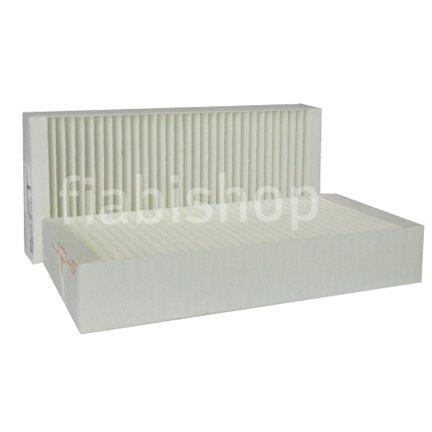 Filtres G4 / F7 pour DOMEO 210