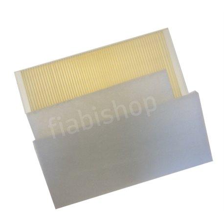 Filtres 2 G4/1 F7 pour Helios KWL EC 450/500