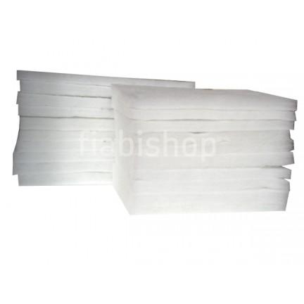 10 Filtres 2xG4 / KWL EC 500