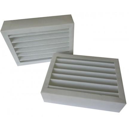 Filtres G4/F7 pour Thermos 200/300 - Paul