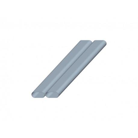 Gaine plate CK300-Zehnder