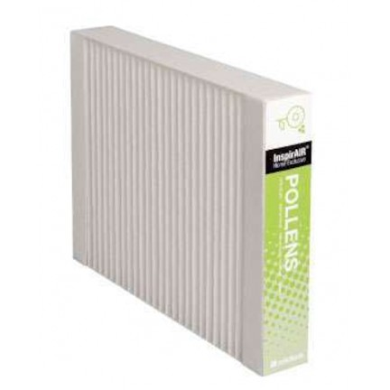 Filtre pollens inspirAIR SC240/370