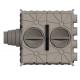Répartiteur BRINK - 8 piquages