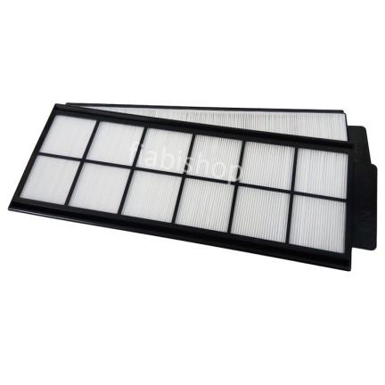2 Filtres G4 -ComfoAir 350/550 (avant) 2014)