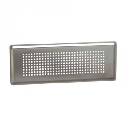 Grille rectangulaire 300x100mm - Brink