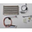 Batterie de préchauffage